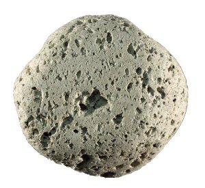 pumice rock