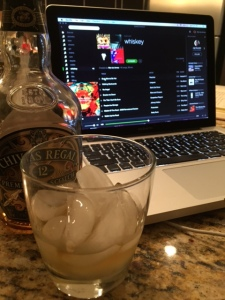 Whiskey Sounds